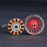 Iflight Xing 2806.5 1800Kv Next Gen Unibel Race Motor