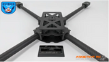 OSTRICH AIR TACHYON X-CLASS 862MM FRAME KIT