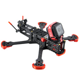 HGLRC Sector5 V3 HD Freestyle Frame Kit