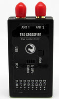 Team BlackSheep TBS Crossfire 8-Channel Diversity Receiver