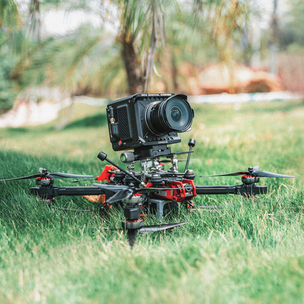 Taurus X8 HD Cinelifter w/ DJI Air Unit - BNF