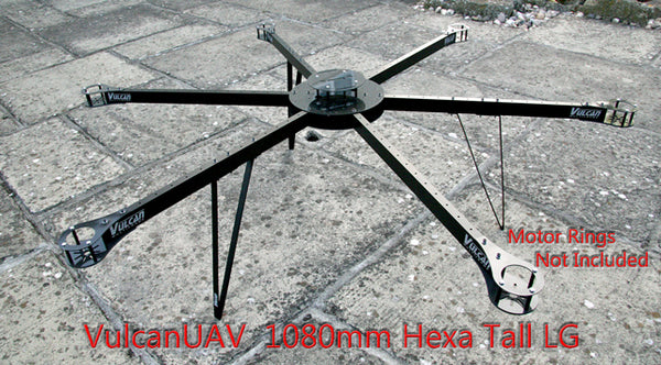 VulcanUAV SkyHook 1080mm Hexa STD LG