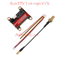 Rush Tank 5.8ghz VTX with Smart Audio