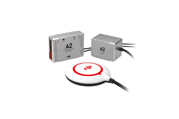 DJI A2 Flight Controller with GPS/Compass