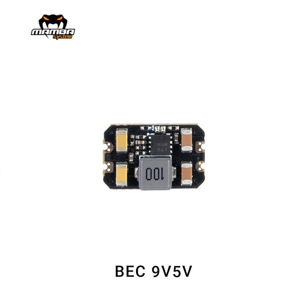 MAMBA MICRO 2A BEC 5V/9V FOR DJI AIR UNIT