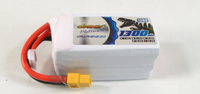DINOGY PLATINUM GRAPHENE 2.0 130C SERIES 22.2V 6S 1300mah 130C Lipo battery