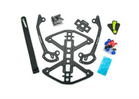 ACROBRAT DUO 3 INCH HD FPV FRAME KIT