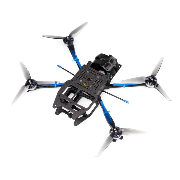 BetaFPV X-Knight 360 FPV Quadcopter with (CrossfireRX)