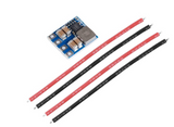 iFlight Micro BEC 5V 3A / 12V 2A Output Adjustable Step-Down Voltage Regulator 2-6S for FPV Quad Drone