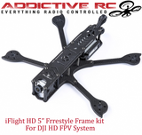 "iFlight FH5 HD 5"" Freestyle Frame for DJI"
