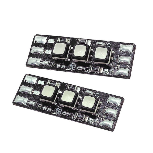 RGB RaceLiteWire Mini LEDs (2-Pack)