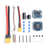 iFlight SucceX-D Mini F7 TwinG FC Stack + 40A 2-6S BL32 4-in-1 ESC