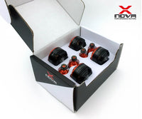 Xnova 2206-2500KV supersonic racing FPV motor combo 4pcs. set