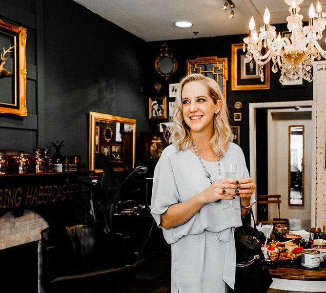 A Conversation with Ashlee Dozier, Owner and Founder of Anuket Luxury Apothecary