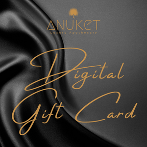 Anuket Digital Gift Card