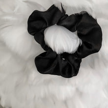Load image into Gallery viewer, The Satin Scrunchie