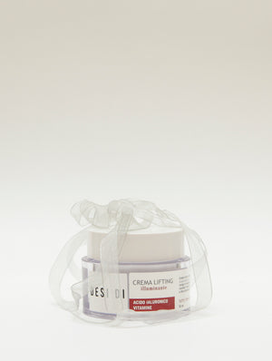 Crema lifting illuminante