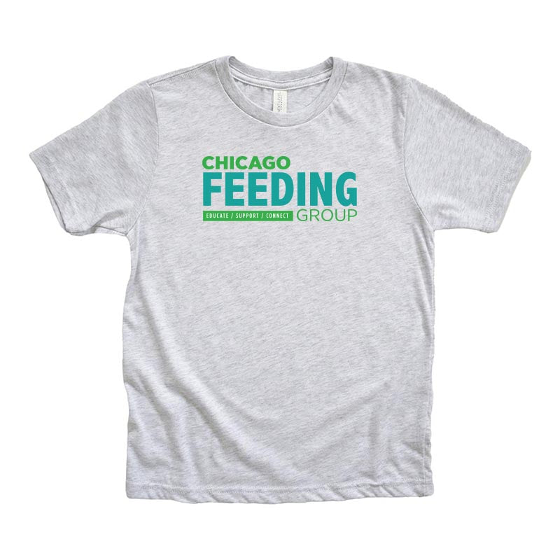CHICAGO FEEDING GROUP: TEES