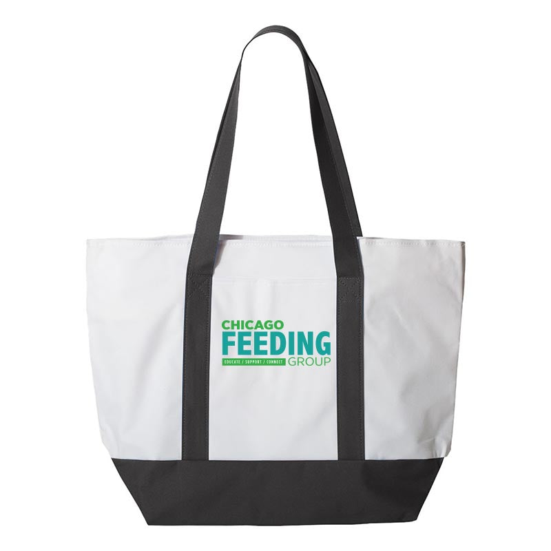 CHICAGO FEEDING GROUP: ACCESSORIES