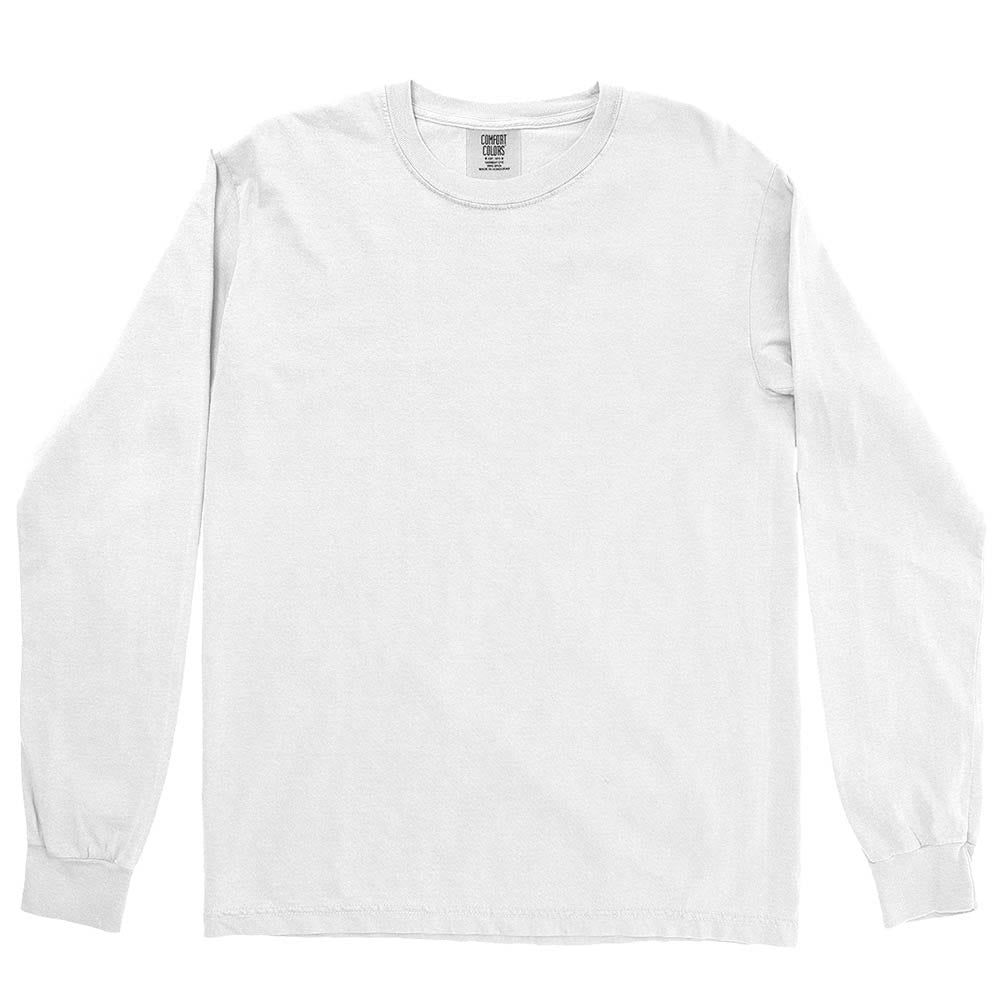 ADULT LONG SLEEVES