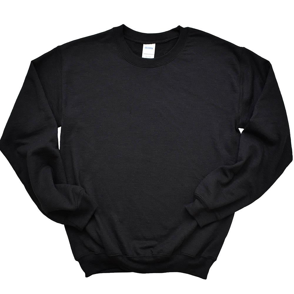 MIDDLEFORK ELEMENTARY SCHOOL GILDAN YOUTH SWEATSHIRT <br />relaxed fit