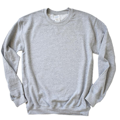 WILMETTE JUNIOR HIGH GILDAN YOUTH SWEATSHIRT <br />relaxed fit