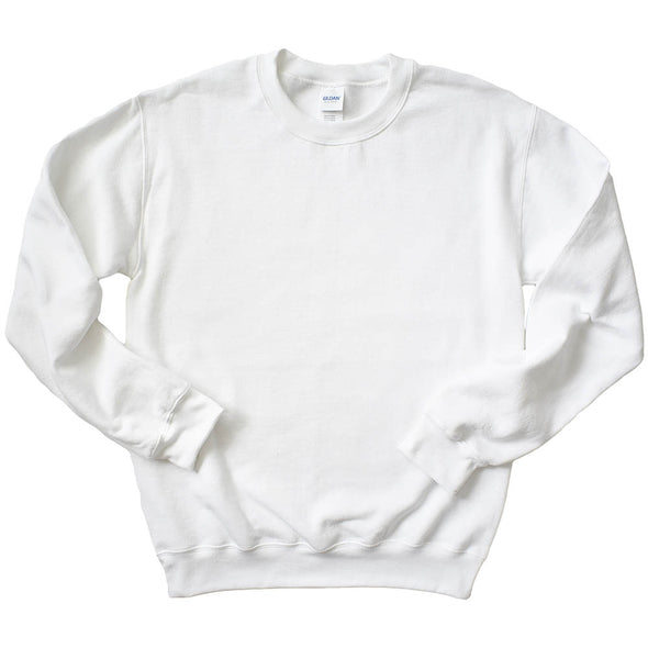SUNSET RIDGE MIDDLE SCHOOL GILDAN ADULT SWEATSHIRT <br />unisex classic fit
