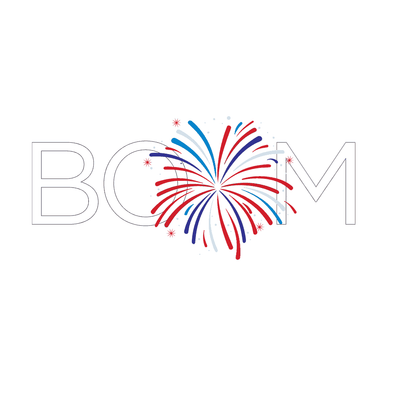4th OF JULY- BOOM