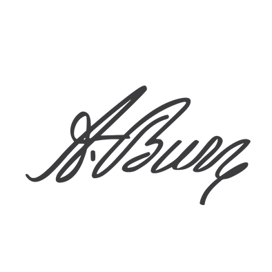A Burr Signature - humanKIND shop with a purpose