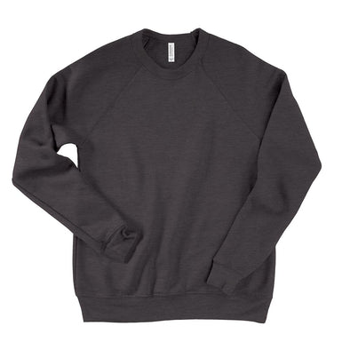 UNISEX SWEATSHIRT (In Stock)<br /> Bella + Canvas <br /> classic fit - humanKIND shop with a purpose