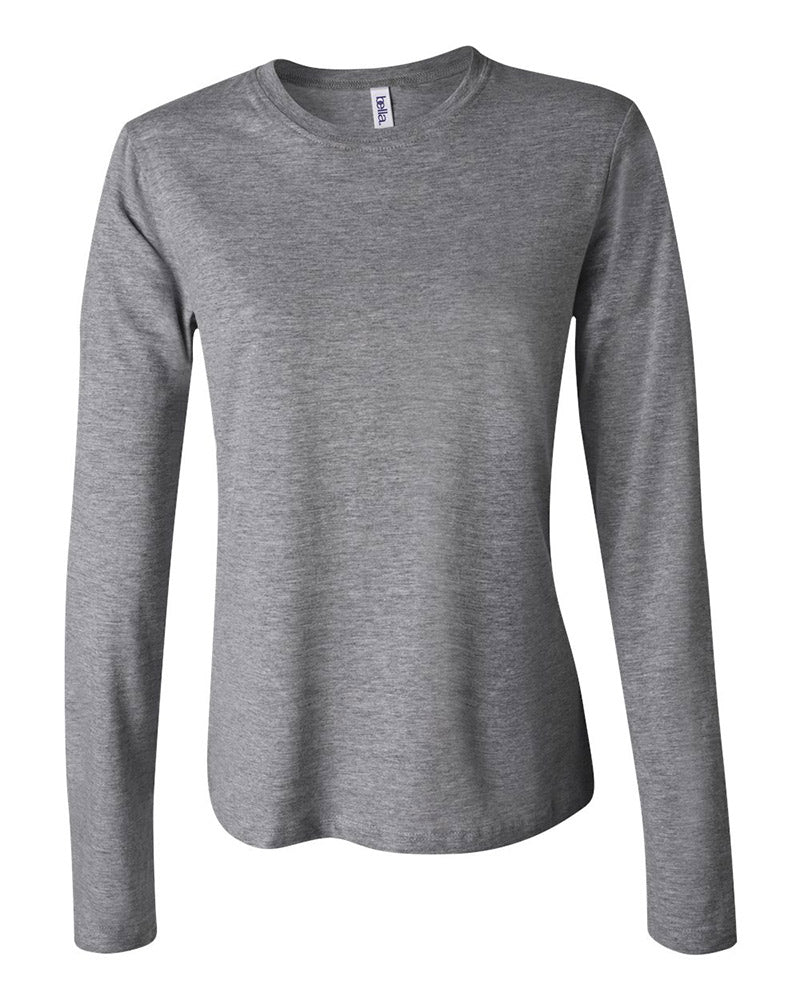 BELLA + CANVAS UNISEX LONG SLEEVE TEE (Clearance)<br /> classic fit - humanKIND shop with a purpose