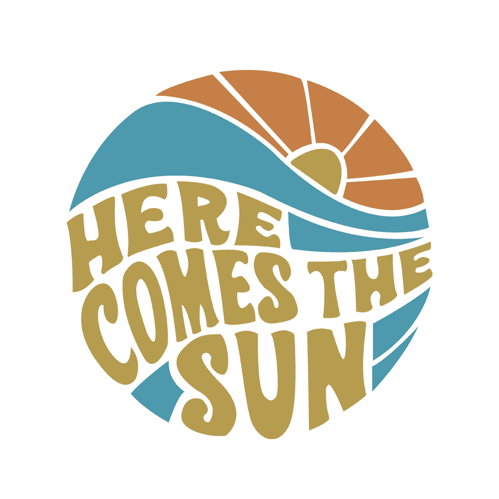 BEATLES- HERE COMES THE SUN