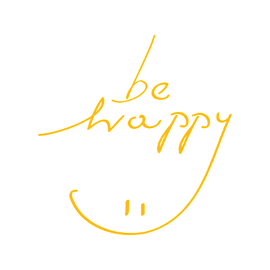BE HAPPY SMILE - humanKIND shop with a purpose