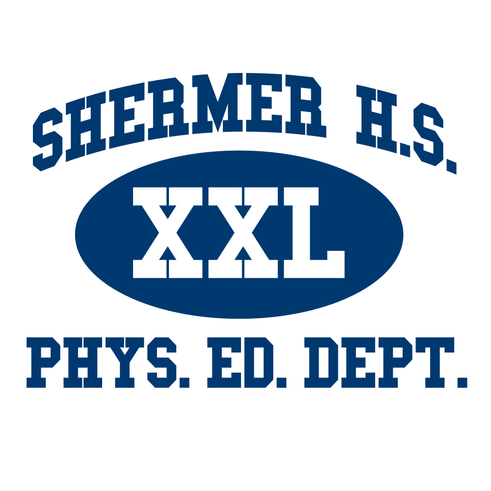 BREAKFAST CLUB- SHERMER HIGH SCHOOL ATHLETIC DEPT.