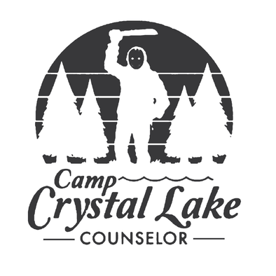 FRIDAY THE 13TH- CAMP CRYSTAL LAKE