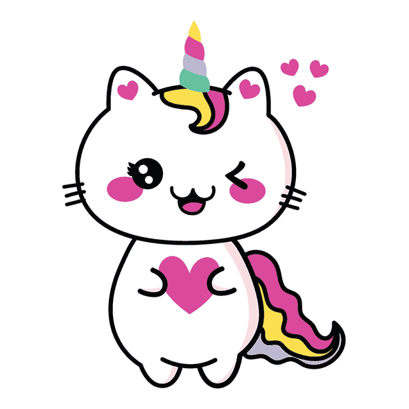 CATICORN CAT+UNICORN