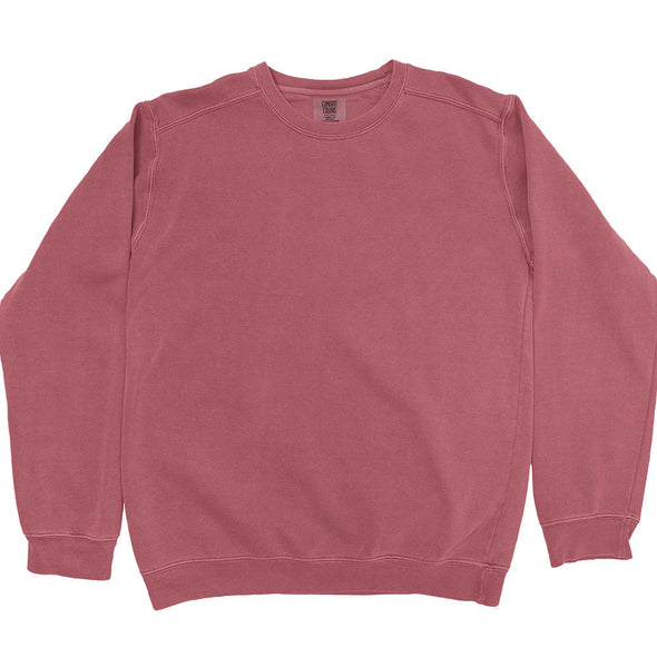 COMFORT COLORS UNISEX SWEATSHIRT (Clearance)<br />boxy fit - humanKIND shop with a purpose