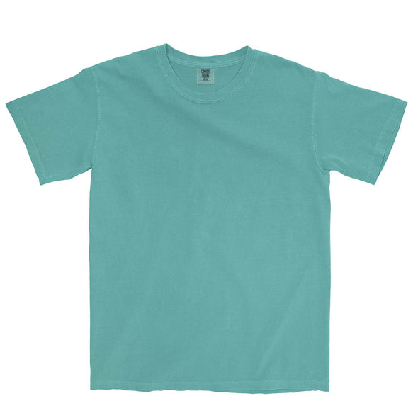 COMFORT COLORS UNISEX TEE (Clearance)<br /> boxy fit - humanKIND shop with a purpose