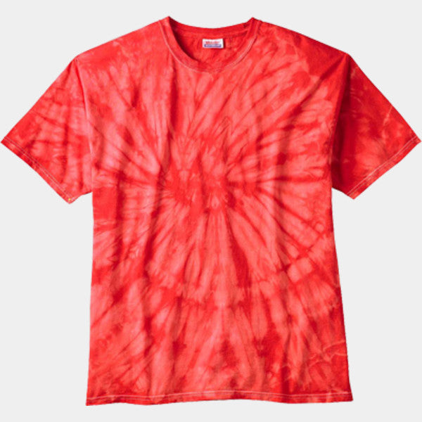 NORTHWOOD MIDDLE SCHOOL TIE DYE YOUTH COTTON TEE