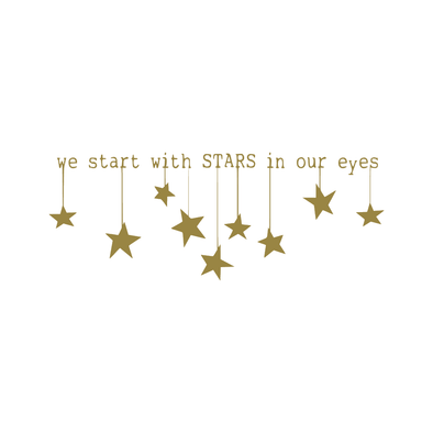 DEAR EVAN HANSEN- WE START WITH STARS IN OUR EYES - humanKIND shop with a purpose