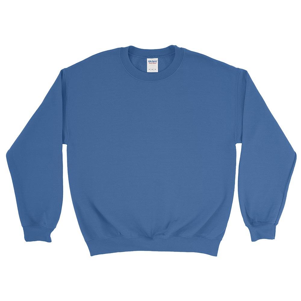 GILDAN YOUTH SWEATSHIRT <br />relaxed fit - humanKIND shop with a purpose