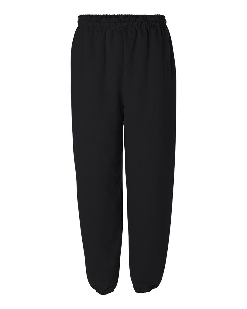 UNISEX SWEATPANTS<br /> Gildan<br /> generous fit