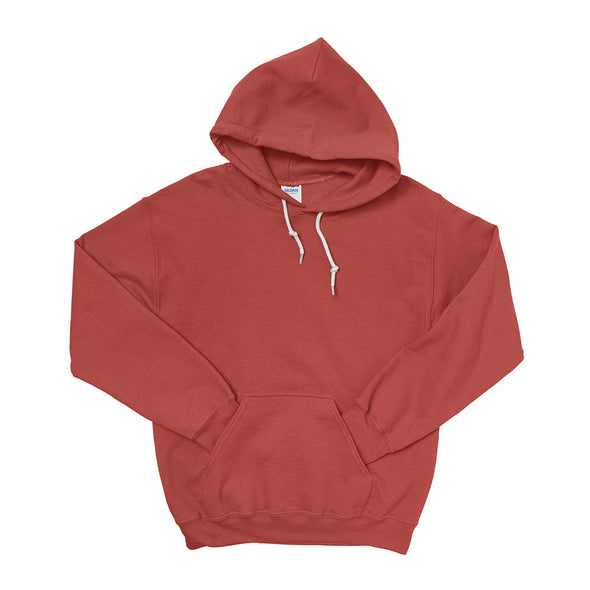 NORTHWOOD MIDDLE SCHOOL GILDAN ADULT HOODIE <br />classic fit