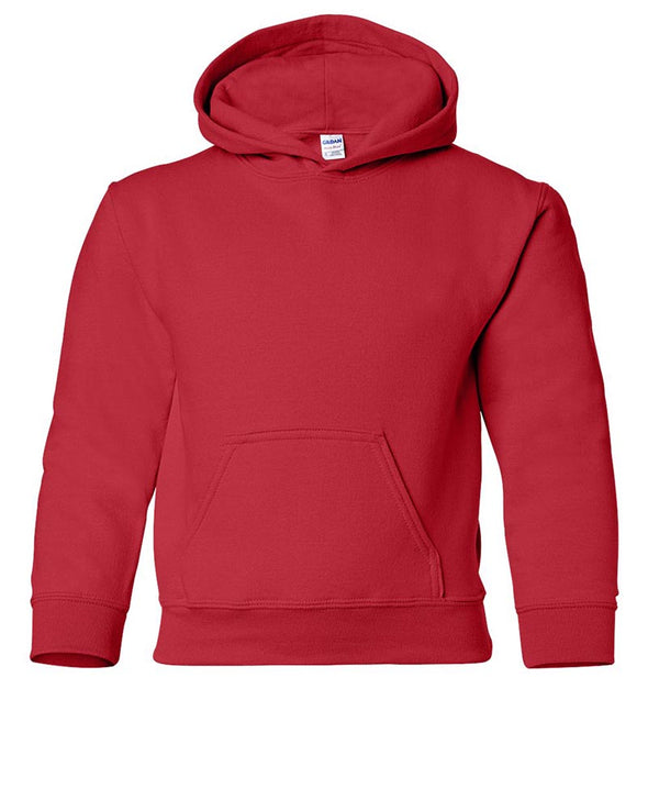 NORTHWOOD MIDDLE SCHOOL GILDAN YOUTH HOODIE <br />classic fit