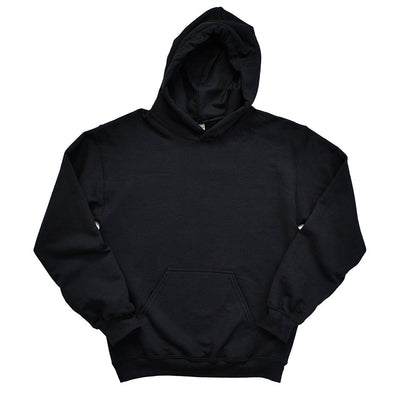 YOUTH HOODIE <br />classic fit - humanKIND shop with a purpose