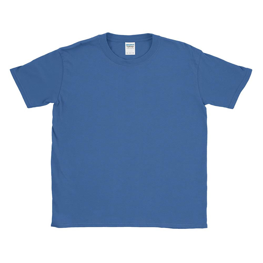 SHORT SLEEVE TODDLER TEE - humanKIND shop with a purpose