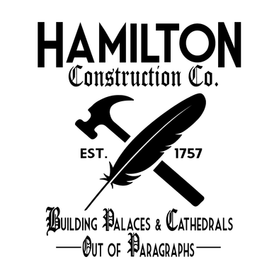 HAMILTON- HAMILTON CONSTRUCTION CO