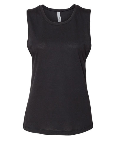 NEXT LEVEL LADIES' FESTIVAL MUSCLE TANK (In Stock)