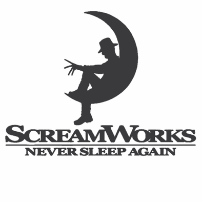 NIGHTMARE ON ELM STREET- FREDDY KRUEGER ScreamWorks