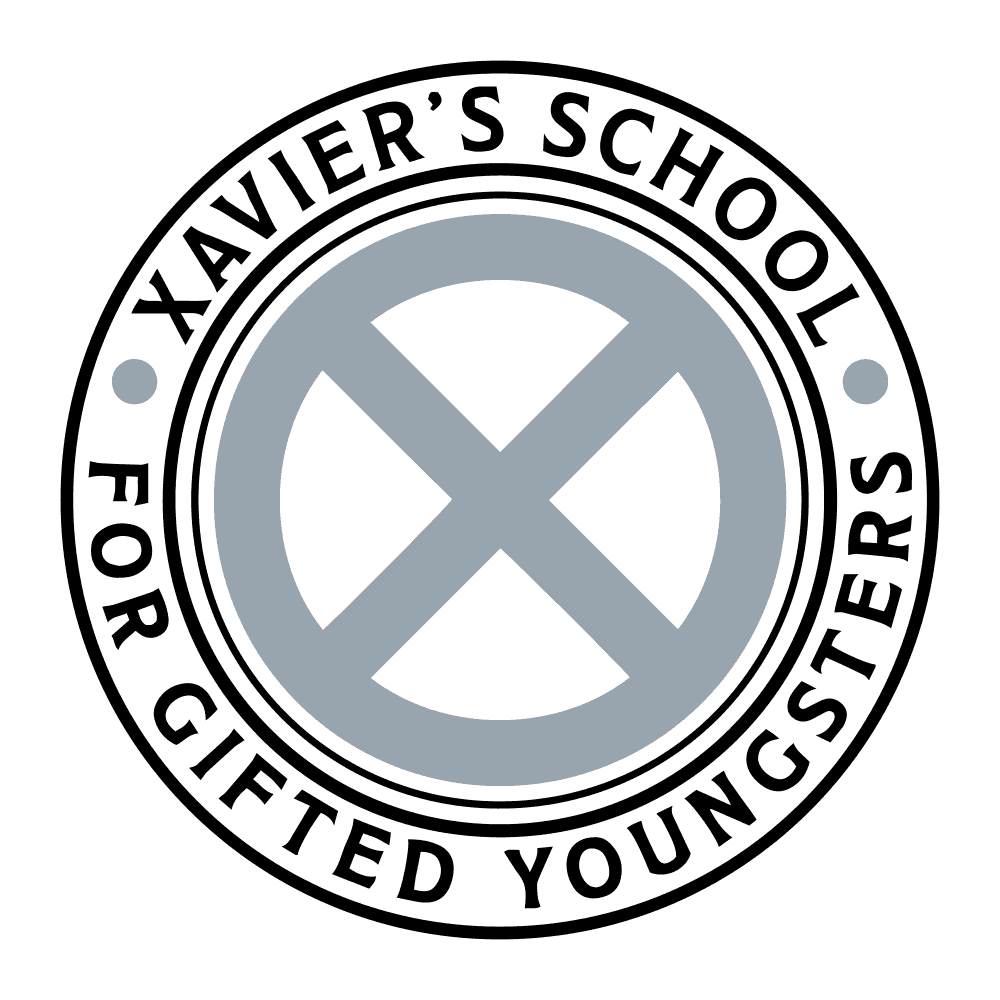 X-MEN- XAVIER'S SCHOOL FOR GIFTED YOUNGSTERS